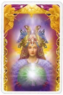 tarocchi carte degli angeli