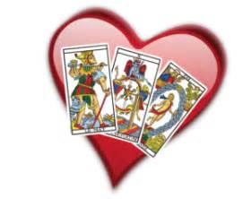 tarocchi dell'amore